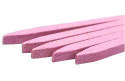 Пемза для натуральных ногтей розовый JessNail (цена за 1шт.)