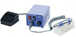 Машинка для маникюра и педикюра JD3500 30000 об/мин PRO JN