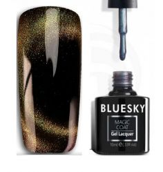 Гель-лак «Bluesky» Magic Coat #03 Звездная Ассоциация 10ml.
