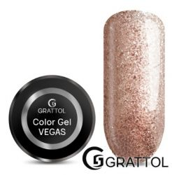 Гель Grattol LUX Vegas - тон №05, 5гр