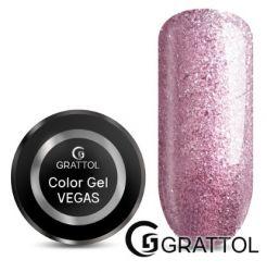 Гель-лак Grattol LUX Vegas - тон №06, 5гр