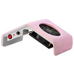 Пылесборник TNL (розовый)