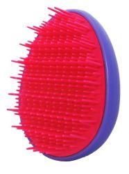 Щетка для волос Тизер малая Beauty (цвета в ассортименте)