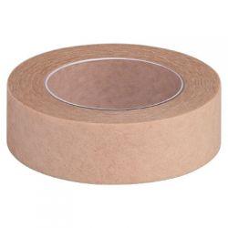 Скотч для защиты век при наращивании ресниц (узкий бежевый, бумажная основа)