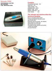 Машинка для маникюра и педикюра Jina MM-25000
