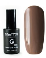 GTC140 Гель-лак Grattol Color Gel Polish - Сorretto 9мл.