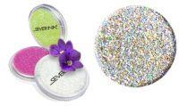 Набор №0001 3D Glitters SEVERINA 10шт х 1,5 гр.