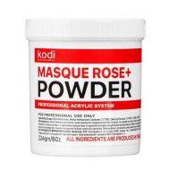 "Masque ROSE+ powder Матирующая акриловая пудра ""РОЗА+"" Kodi Professional 224гр."