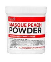 "Masque PEACH powder Матирующая акриловая пудра ""Персик"" Kodi Professional 224гр."