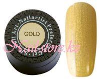 Гель-краска SH Elasticity Gold (эластичный, золотой) 5мл.