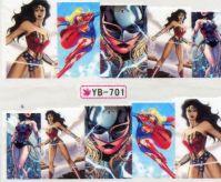 YB-701 Слайдер на водной основе (Герои Марвел: Wonder Woman)