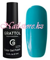GTC169 Гель-лак Grattol Color Gel Polish - Arcadia 9мл.