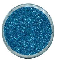 Блеск ярко голубой 2,5 гр. (0,2мм)