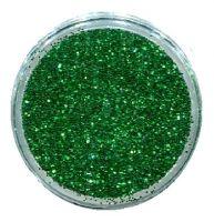 Блеск зеленый 2гр. (0,2мм)