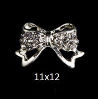 """Украшение Jewelry 3D """"Бант"""" 11x12"""