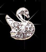 """Украшение Jewelry 3D """"Лебедь"""" 8x10"""