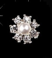 """Украшение Jewelry 3D """"Цветок"""" 10x10"""
