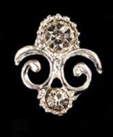 """Украшение Jewelry 3D """"Орнамент"""" 8,5x10"""