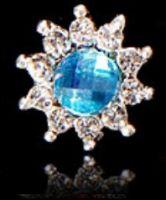 "Украшение Jewelry 3D ""Самоцветы"" 9x9"