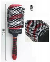 Термобрашинг 65мм ионо-керамический с цветовым индикатором нагрева, Nano Technology Ceramic Ionic