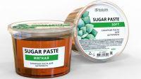 Паста сахарная для шугаринга мягкая SOFT Salon Professional 600 гр.