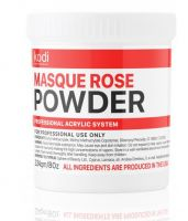 "Masque ROSE powder Матирующая акриловая пудра ""Роза"" Kodi Professional 224гр."