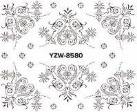 YZW-8580 Слайдер на водной основе
