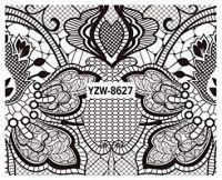 YZW-8627 Слайдер на водной основе