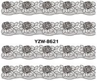 YZW-8621 Слайдер на водной основе