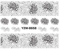 YZW-8658 Слайдер на водной основе