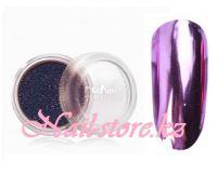 Зеркальная пыль для втирки Runail professional (лиловый) 1,5гр