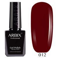 Гель-лак ARBIX №012 Совиньон Блан 10мл.