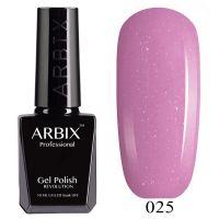 Гель-лак Arbix №025 Флоренция 10мл.