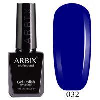 Гель-лак Arbix №032 Атлантида 10мл.