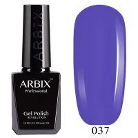 Гель-лак Arbix №037 Фиалковое Поле 10мл.
