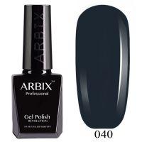 Гель-лак Arbix №040 Эйфелева Башня 10мл.
