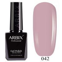 Гель-лак Arbix №042 Прага 10мл.
