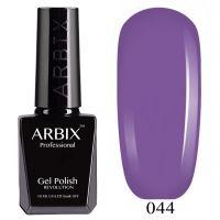 Гель-лак Arbix №044 Фиолетовый Закат 10мл.
