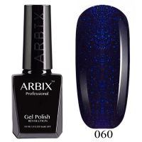 Гель-лак Arbix №060 Ночной Круиз 10мл.