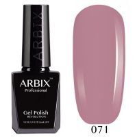 Гель-лак Arbix №071 Амаретто 10мл.