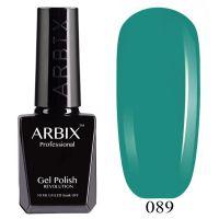 Гель-лак Arbix №089 Ирландский Клевер 10мл.