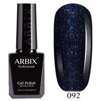 Гель-лак Arbix №092 Звёздное Небо 10мл.
