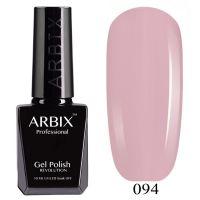 Гель-лак Arbix №094 Ванильное Безе 10мл.