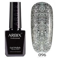 Гель-лак Arbix №096 Сияние Звёзд 10мл.