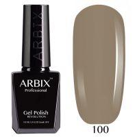 Гель-лак Arbix №100 Византия 10мл.