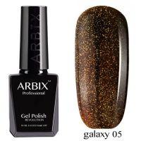Гель-лак Arbix GALAXY №005 10мл.