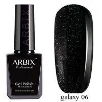 Гель-лак Arbix GALAXY №006 10мл.