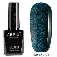 Гель-лак Arbix GALAXY №008 10мл.