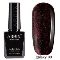 Гель-лак Arbix GALAXY №009 10мл.