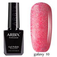 Гель-лак Arbix GALAXY №010 10мл.